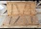 仿木护栏模具 河道水泥仿木栏杆模具 仿木廊架模具